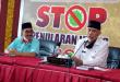 Luar Biasa, Mahyeldi Jamin Pendidikan Warga Kota Padang