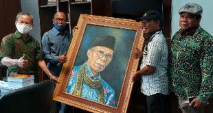 HM Nurnas : Sudah Saatnya Sumbar Miliki Museum Seni Rupa Refresentatif