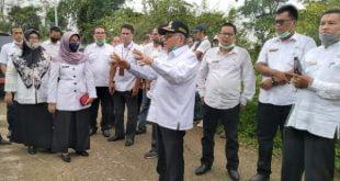Sawahlunto Jajaki Kerjasama Dengan UNP Buka Program Perkuliahan