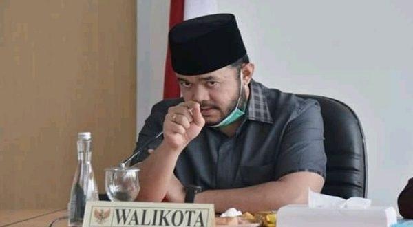 Walikota Padang Panjang, Fadly Amran