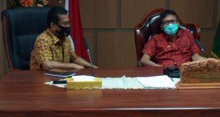 Gubernur Sumbar Dukung BPJS kesehatan majukan pelayanan kesehatan Masyarakat