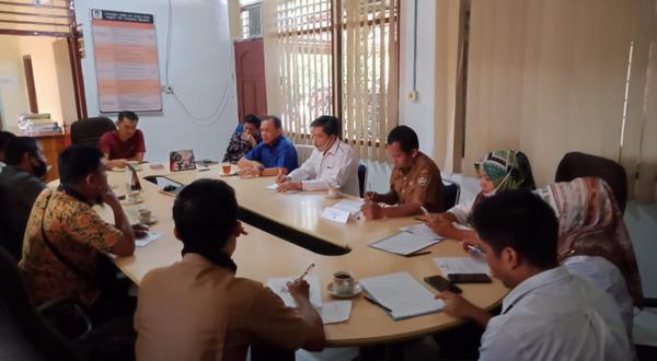 KPU Sijunjung  Sukseskan Pilkada Serentak 2020 Bersama Radio