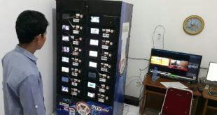 Gara Gara Perokok, 2 Stasiun TV Ditegur KPID Sumbar