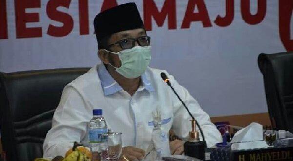 Padang Lakukan Penyekatan PPKM dari RT Hingga Kelurahan