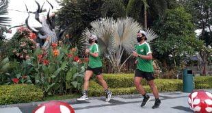 Para peserta MILO Indonesia Virtual Run di beberapa wilayah Indonesia telah memulai periode berlari sejak 9 September 2020.MILO Indonesia Virtual Run menghadirkan dua kategori yaitu kategori individu 10K dan kategori Family Run 3K. Pendaftaran MILO Indonesia Virtual Run dibuka melalui situswww.milo.co.idmulai 1 hingga 18 September.