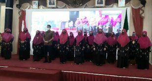 Launching Organisasi Aliansi Perempuan Peduli Indonesia (ALPPIND) Wilayah Sumatera Barat