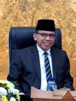 Sekretaris DPRD Kota Padang Panjang, Zulkifli