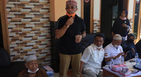 Arrival Boy : Kita Beruntung Punya Sosok Nasrul Abit