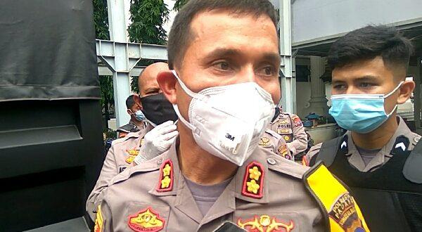 Kapolres Padang, AKBP Imran Amir