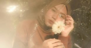 Terinspirasi dari Buku Ruang Tunggu, Alya Zurayya Lahirkan Single Berjudul Dua Senandika