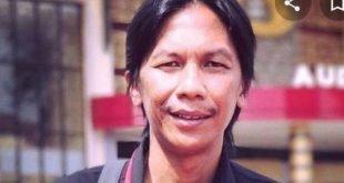 John Nedy Kambang