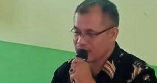 Ahmad Fauzy