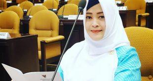 Anggota DPD RI Fahira Idris