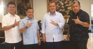 Partai Gelora dukung pasangan calon NA-IC