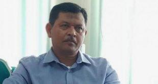 Najmuddin M. Rasul