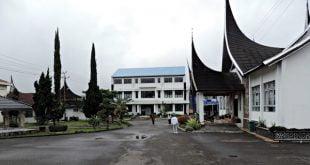 Kampus ISI Padang Panjang