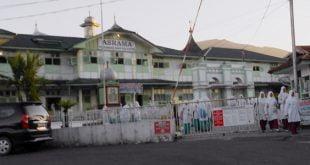 Kampus Diniyah Puteri Padang Panjang