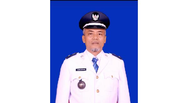 PJ Wali Nagari Kinali Hartasani