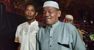 Orang tua korban kerusuhan Wamena saat bertemu dengan Nasrul Abit