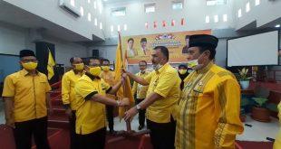 Musda Partai Golkar Dharmasraya