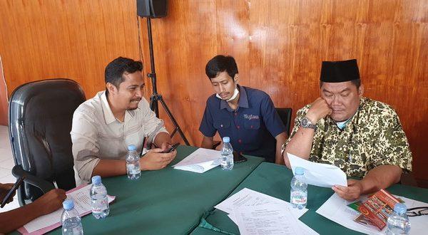 Melalui Workshop,  KI Sumbar Dorong Keterbukaan Informasi Publik di Pemerintahan Nagari