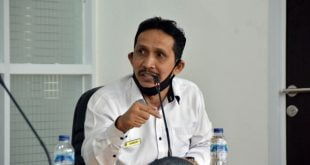 Kepala Dinas Pendidikan, Tabrani