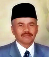 Kadis Porapar Kota Padang Panjang, Maiharman