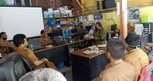 Anggota DPD RI Leonardy Harmainy tampung aspirasi masyararakat Sikucur