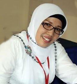 Welda Yusar, Kadis PU Padang Panjang (close up)