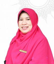 Derliana, Kepsek MA-KMM Kauman Padang Panjang