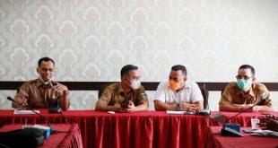 Workshop Keterbukaan Informasi Publik pada PPID Pembantu se Pemkab Padang Pariaman