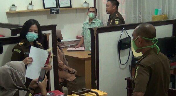 Polisi Limpahkan Kasus Narkoba ke Kajari Dharmasraya