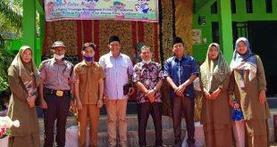 TK Abdul Majid Gelar Wisuda Kepsek : Pendidikan Sangat Penting Sejak Usia  Dini