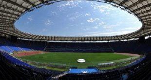 Estadio Olimpico. (Foto: Sky Sports)