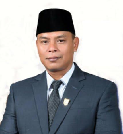 Ketua DPRD Mardiansyah