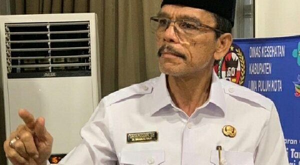 Safaruddin Dt Bandaro Rajo