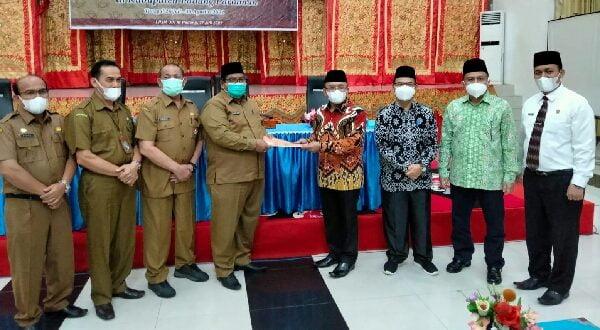 15 PT se – Sumatera KKN Melayu Serumpun di Padang Pariaman