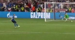 Adu Penalti di Euro 2020