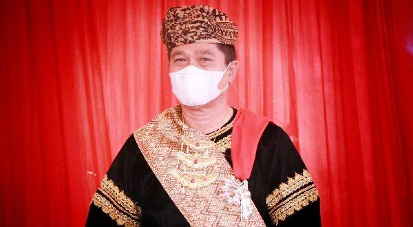 Laksamana Pertama TNI Hargianto, SE., MM., M.Si. (Han), Datuk Bagindo Malano Hitam
