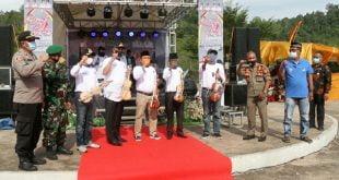 Gubernur Sumbar Apresiasi Festival Bahari Rabab Pasisia