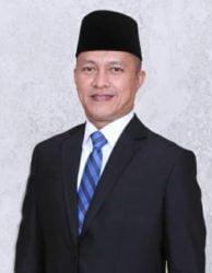 H.Yandra Yane, SE, kini Anggota DPRD Kota Padang Panjang
