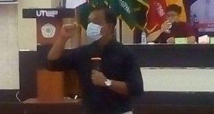 Pertama Kali Digelar PT sejak Pandemi Covid-19, UM Sumbar akan Gelar Konferensi Internasional ICoNTISH