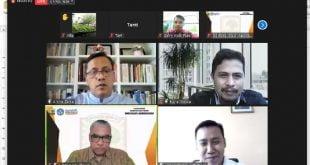 Kuliah Umum Ilmu Politik Unand : Datakrasi  Menjadi Alat Bukan Menggantikan Rezim