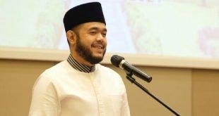 Fadly Amran, BBA Datuak Paduko Malano