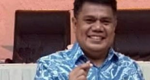 Osman, Kepala Dinas Sosial Kota Padang Panjang