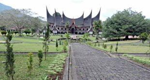 Objek wisata budaya PDIKM Padang Panjang