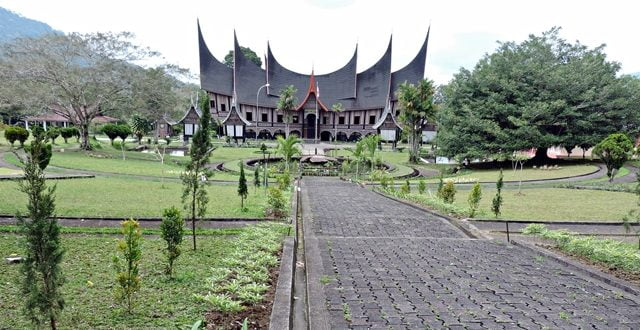 Objek wisata budaya PDIKM