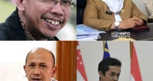 Zulkifli, Wita Dewi Susanti, Iputu Venda & Alvisena