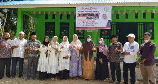 Nevi Zuairina ke Pasbar, Kunjungi TK Abdul Majid Aia Gadang
