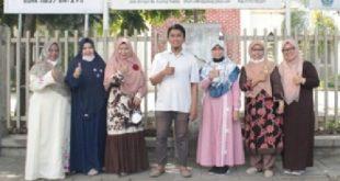 Motivasi Siswa Belajar Bahasa Inggris, PKM PNP Sosialisasikan Aplikasi Educandy